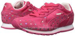 PUMA JR Sneaker  отличные кроссовки для девушки на ножку 25 см