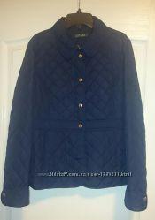 Женская стеганая куртка Ralph Luaren на небольшой рост