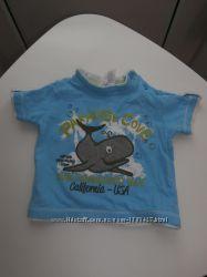 классная детская футболка