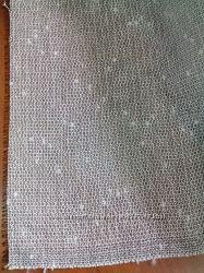 Продам ткани лён, коттон-стрейч, лайкра