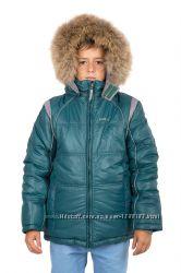 Куртка зиму мальчика Донило 3030 р. 140-1645