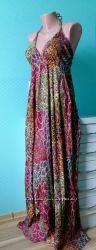 Платье Сарафан в пол S-М