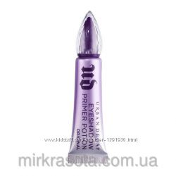 База под тени Urban Decay Eyeshadow Primer Potion Original 10мл