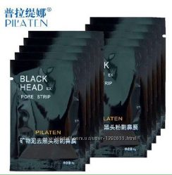 Очищающая маска плёнка для лица PILATEN