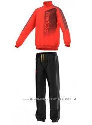 Спортивный костюм на мальчика Adidas Urban Football - рост 130см