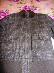 Куртка осінь-весна S