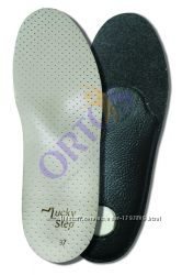 Стелька ортопедическая GoStep Touch Lucky Step LS302