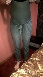 штаны спортивного покроя для беременных