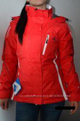 Куртка женская водо-ветрозащитная dare2b 8xs