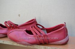 Туфельки фирменные Адидас Adidas для девочки