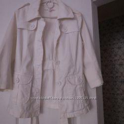 Куртка-пиджак фирменная. Рр-М