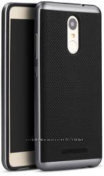 Защитный бампер Ipaky для Xiaomi Redmi Note 3 Pro, Redmi 3