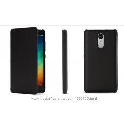 Защитный Флип для Xiaomi Redmi Note 3 Pro, Redmi 3, 3 Pro, Note 2, Mi4c