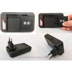 Универсальное зарядное устройство для всех типов аккумуляторов