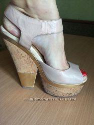 обувь стильная