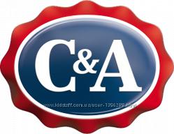 Принимаем заказы с сайта C&A