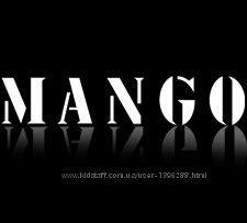 Принимаем заказы с сайта МANGO