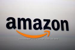Принимаем заказы с сайта Amazon
