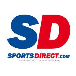 Принимаем заказы с сайта SportsDirect