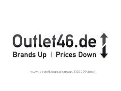 Принимаем заказы с сайта Оutlet 46