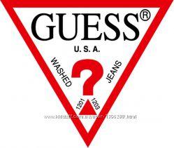 Принимаем заказы с сайта GUESS