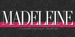Принимаем заказы с сайта MADELEINE