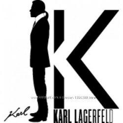 ��������� ������ � ����� Karl Lagerfeld