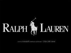 Принимаем заказы с сайта Ralph Lauren