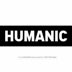 Принимаем заказы с сайта HUMANIC