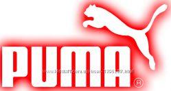 Принимаем заказы с сайта Puma