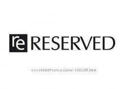 Принимаем заказы с сайта Reserved