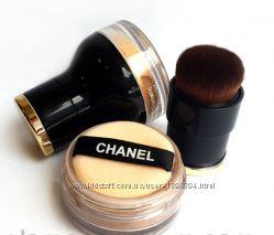 Рассыпчатая пудра Chanel Шанель