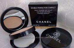Компактная пудра Chanel Double Perfection Compact Шанель Дабл Перфекшн Ком