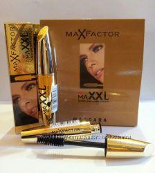 Тушь для ресниц Max Factor maXXL Макс Фактор
