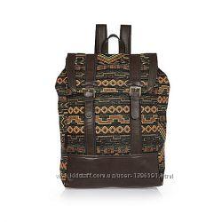 Мужской рюкзак AZTEC от River Island