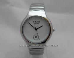 Стальные часы RADO Jubile - high-tech