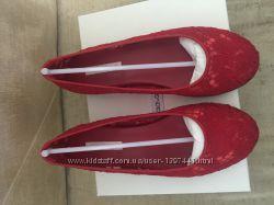 Балетки Dolce Gabbana