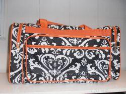 Дорожная сумка Модель 423