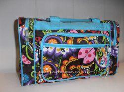 Дорожная сумка Модель 417