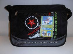 Спортивная сумка. Модель 1119