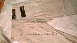 новые брюки лен, для подростка, мужские