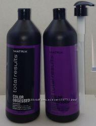 Matrix шампуні та кондиціонери Total Results 1000 ml