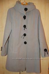 пальто женское демисезонное  размера L