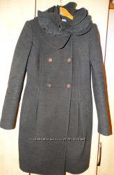 пальто женское демисезонное 48 размера
