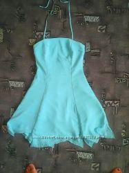 Фірмове шифонове плаття Viola di Veneto Італія 44 р. 8dc0de3711c80