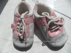 Пинетки-кросовки