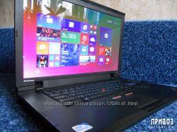 Продам ноутбук Lenovo ThinkPad