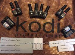 Гель Лак, Топ, База Kodi Professional