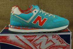 Женские кроссовки New Balance Нью Беланс 574