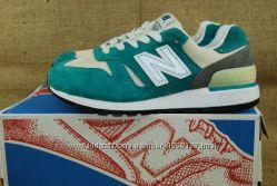 Женские кроссовки New Balance Нью Беланс 670